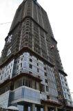 De Lading van het uiteinde van De Kraan van de Toren van de Bouwconstructie 1.94tons Topkit