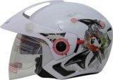 Шлемы 4/3 открытые сторон для автомобиля Prats мотоцикла