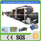 De Zak die van het Document van kraftpapier Machine met de Prijs van de Fabriek maken