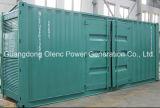 Cummins Spitzen-Generator des Soem-Hersteller-1000kVA