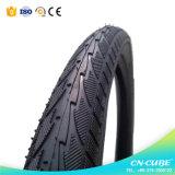 Natürlicher Fahrrad-Gummireifen-Fahrrad-Gummireifen-Reifen des Butylkautschuk-28X1.75