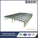 خفيفة [ستيل ستروكتثر] بناية يجعل في الصين