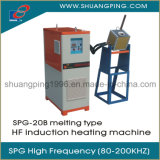 Gold Melting Machine Spz-70 100kg