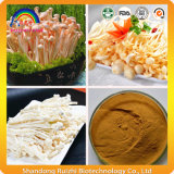 Huile d'extrait de champignons Enoki pour aliments santé