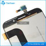 Ursprüngliche LCD-Bildschirmanzeige und Touch Screen für Asus Zenfone maximales Zc550kl