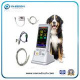 獣医のための手持ち型のパルスの酸化濃度計