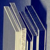 El panel compuesto de aluminio (mate) del poliester (ALB-050)