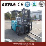 Ltma платформа грузоподъемника батареи 3.5 тонн для сбывания