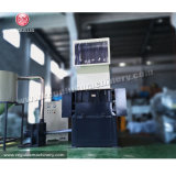 サイクロンのホッパーまたはプラスチックスクラップ粉砕機が付いている熱い販売のプラスチック粉砕機