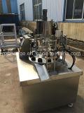 최고 급료 반 자동 플라스틱 관 충전물 및 밀봉 기계