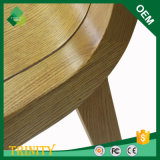 ロビーのための高品質のAshtreeのデラックスで贅沢な居間の木製の椅子