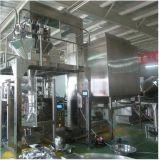 Grande tipo macchina per l'imballaggio delle merci del granello Gusseted del sacchetto
