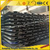Profil Aluminium Eco Porte de porte écologique avec Anodisation