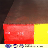 Aço especial de aço do molde do RUÍDO 1.2379/SKD11/D2