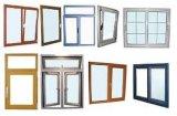 2 측의 알루미늄 Windows 그리고 문은 걸었다 Windows (PH 8850)를