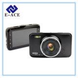 Enregistreur d'automobile d'étalage de 3 pouces avec la caméra vidéo