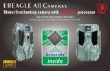 Macchina fotografica senza fili di caccia della pista di sorveglianza di Digitahi Keepguard di rassegna di sistema di gestione dei materiali di Ereagle 2g per la caccia delle alci