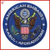 Soem-kleidet kundenspezifische Flausch-Änderung am Objektprogramm für Armee (YH-EB049)
