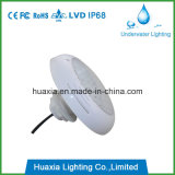 42watt LED 수영풀 점화 빛 수지에 의하여 채워지는 방수