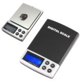 High Accuracy 100g/0.01g Jewelry Digital Scale