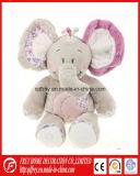 Venda quente dos desenhos animados Plush Hippo Toy com ASTM CE
