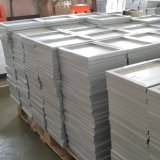 Painéis de energia solar de alta eficiência de alta qualidade 100W