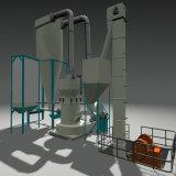 Moinho de Raymond da mineração da capacidade elevada