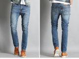 Männer Elastane Jeans-kurze Hose
