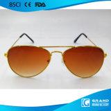 2017 occhiali da sole del metallo polarizzati stile di immaginazione del nuovo prodotto per le donne