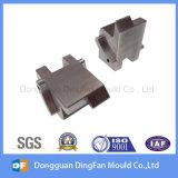 Pezzo meccanico di CNC di alta precisione per la strumentazione di automazione