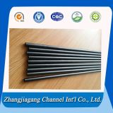 Strangpresßling-Aluminiumgefäß/Rohr mit Aluminium-Polierart