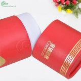 Boîte cadeau Red Round Box / Round Box Box / Round Tube (KG-PX093)