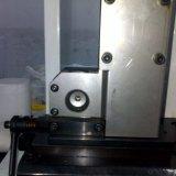 Máquina de estaca de friso automática aprovada do cabo da máquina do terminal do fio do Ce