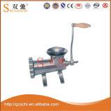 Tritacarne manuale portatile dell'acciaio inossidabile per il commercio all'ingrosso
