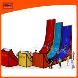 Patentierter Innenentwurfs-Spielplatz für Kinder