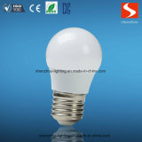 水晶ランプE14 E27 B22 3W LEDの蝋燭ランプのための低価格LEDの照明
