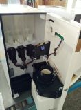 con il distributore automatico caldo del caffè solubile del ricettore della moneta (F303V)