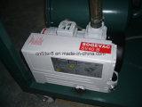 Equipamento dieléctrico automático controlado da filtragem do petróleo do PLC (ZYD-M-50)