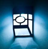 Свет IP65 стены PIR напольный солнечный СИД с Ce RoHS