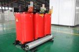 La résine de Hotsale 10kv 1200kVA a moulé le transformateur d'alimentation sec