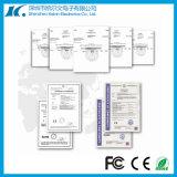 Geval 4 de Duplicator Kl140-4k van het metaal van de Afstandsbediening van Knopen 433MHz