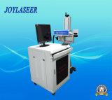 Machine d'inscription de laser de vol pour le grand nombre de production