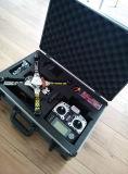 Militärinstrument-verpackenkasten-erfinderischer Entwurf