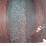 уборщик конвейерной ширины пояса 1400mm керамический