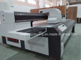 China de gran formato UV 2513 impresora plana para la decoración del hogar
