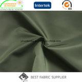 100% poliamida W / R de la tela cruzada tela de nylon Tela viento capa de tejido de