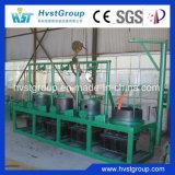 Pregar a fatura equipamento do prego de alta velocidade que faz a linha de produção