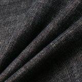 Tessuto viscoso del denim dello Spandex del poliestere del cotone per i jeans della molla