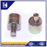알루미늄 금관 악기 클러치 주문 단계 리베트