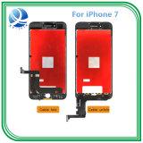 LCD de pantalla LCD para iPhone 7 LCD monitor de montaje